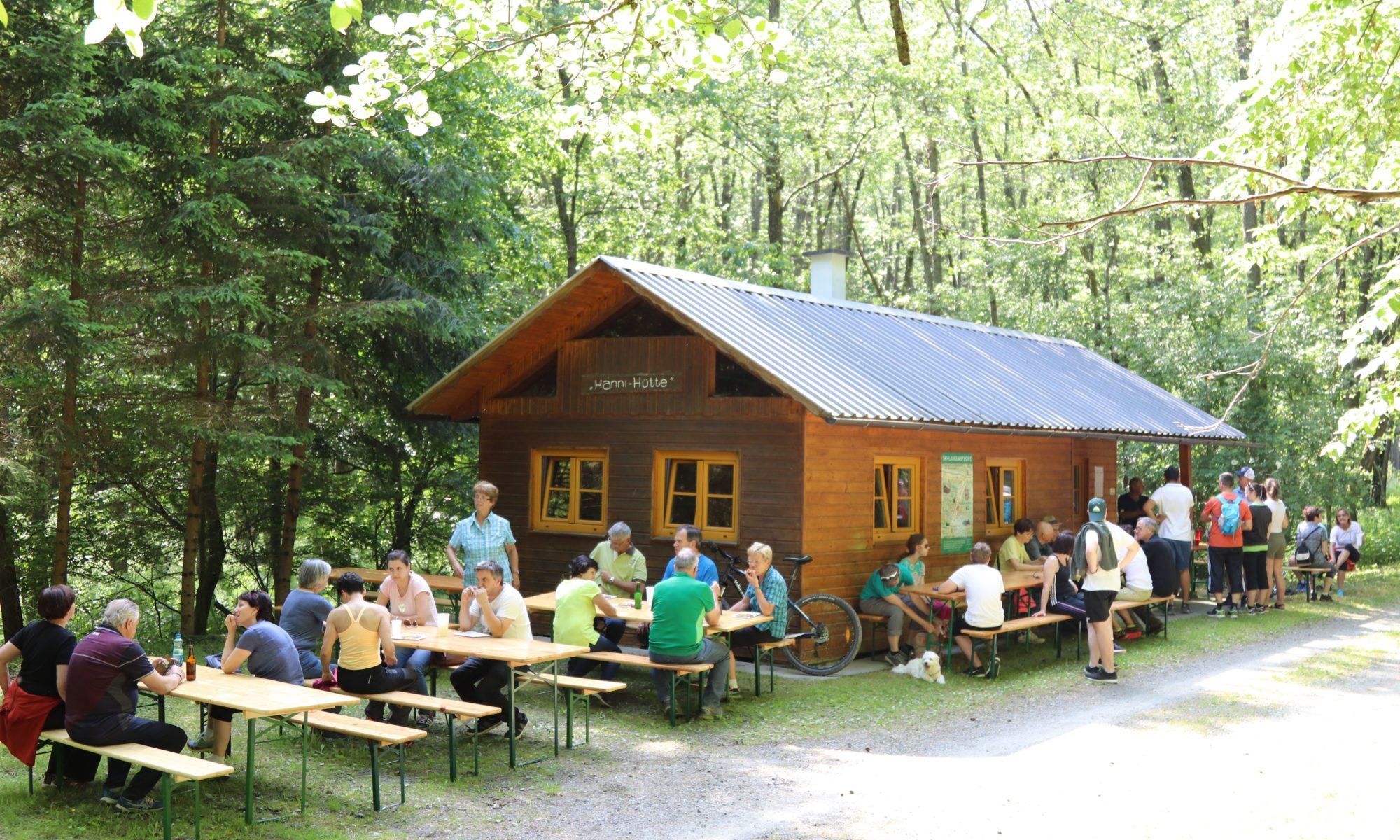 Loipengemeinschaft Windisch-Minihof